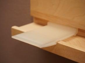 IKEA PS Shelf Extension for Amiibo / Skylanders / Infinity Figures