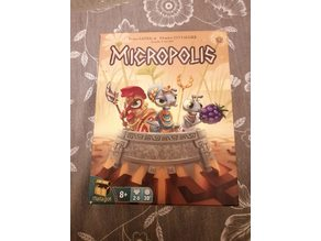 Insert for MIcropolis