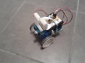 Raspberry Pi Rover