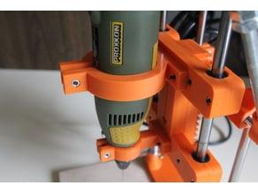 Proxxon Drill press (remix)