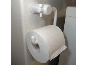 Toilet's front line