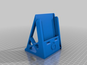 Google Pixel Stand (short and symmetric)