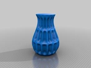 Vase four of them