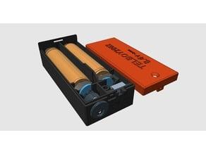 18650 8.4v Battery  Pack