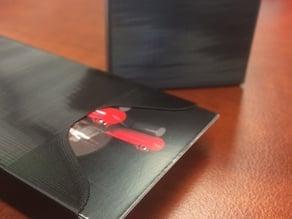 Business Card Holder - Slim