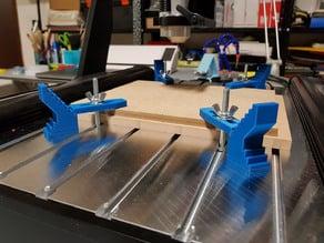 CNC Clamping Set
