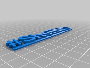 #Shell No - 3D print a part of history