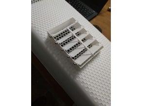 air flow vent for holmes air purifier