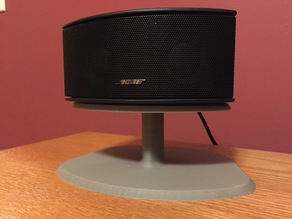 Cinemate Stands (Bose)