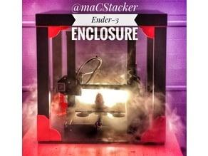 maCStacker Ender-3 Lack Enclosure