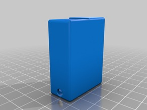 Panasonic Lumix G7 Style Dummy Battery DMW - BLC12