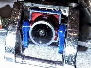 RunCam Micro Eagle Armattan Rooster high camera mount