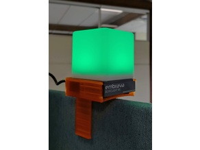 Embrava Blynclight Cubicle Mount