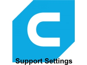 CURA Support Settings Money Saver
