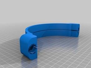 Plantronics Gamecom 780 Headband stronger