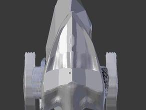 Starcraft II Protoss Pylon
