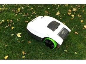 Robomow RM510 wheel