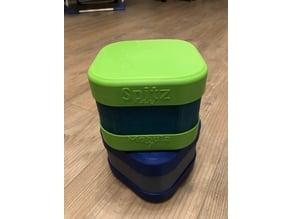 Mobula7 Magnet storage Box