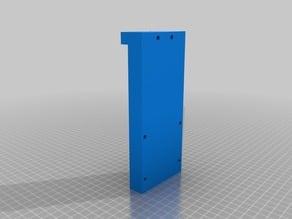 Silhouette blade holder for Shapeoko 2