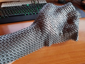 Chainmail open link