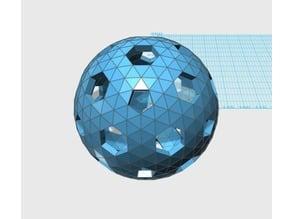 Geodesic 6V Sphere Pattern_1_2_15_16_17