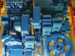 Prusa i3 - Semi-Utilitronic Industries edition
