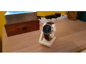 Fossil Q Explorist Charging Dock
