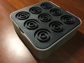 Otrio Box