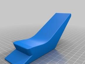 Drywall/Panel Foot Lift