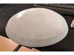 Motorhome mushroom (air vent)