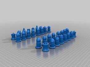 Chess Set 1.0