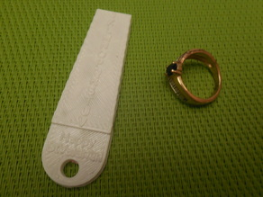 International Ring Sizer ( All countries )