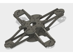 Modular Quadcopter