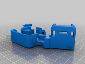 CR10s Extruder Cover