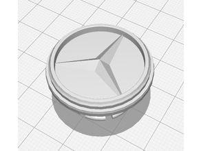 Mercedes Car Lighter cover cap
