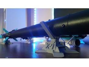K-9 Rocket Cradle