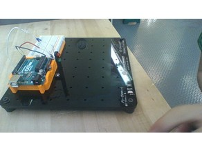 2 led 3dx project