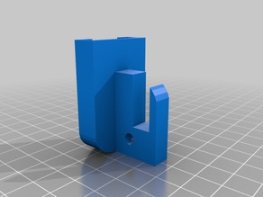 Pipe Clamp-Vice Foot for bracelets/collars