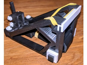 Ultimate Catapult Improved - Improved tabs and crossbar
