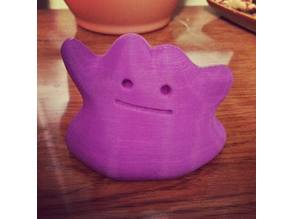 Happy Ditto (Pokemon)