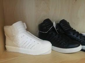 Stevies #Yummm Sneaker Shoe Childrens Size 4 Target