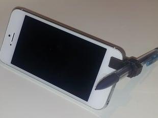 Minimal Phone Stand v1