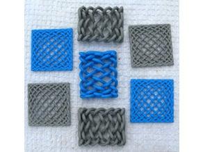 Lissajous Celtic Knots