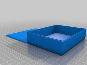 Box, parametric rounding