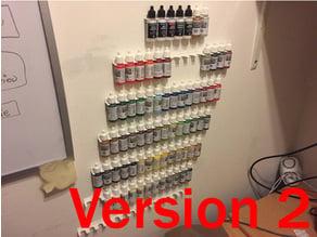 Vallejo Rack Version 2