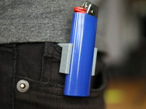 Lighter Clip