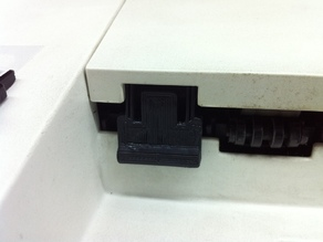 Replacement Output Flap for Dell 1110 Laser Printer