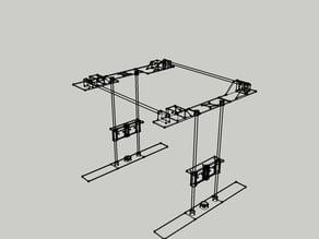 Tiler T Minion, 3D printer
