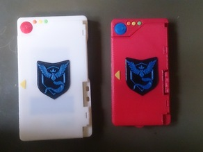 Pokedex Case for Smartphone