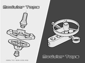 Modular Tops